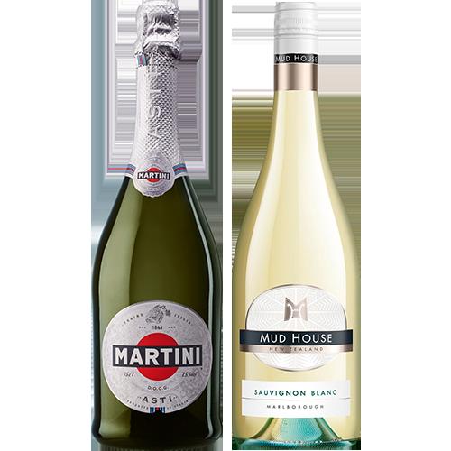 Вина и Шампанское